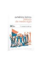 Papel AMERICA LATINA HISTORIA DE MEDIO SIGLO AMERICA DEL SUR (VOLUMEN 1) (HISTORIA)