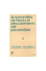 Papel AUTOANALISIS DE FREUD 2 Y EL DESCUBRIMIENTO DEL PSICOAN.