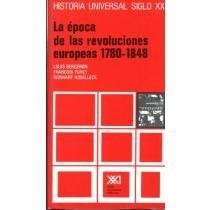 Papel HISTORIA UNIVERSAL 26-EPOCA DE LAS REVOLUCIONES 1780-1848
