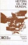 Libro Historia Del Cine Mundial Desde Los Origenes