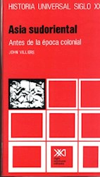 Libro 18. Asia Sudoriental Antes De Epoca Colonial  Historia Universal