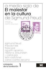 E-book A medio siglo de El malestar en la cultura de Sigmund Freud