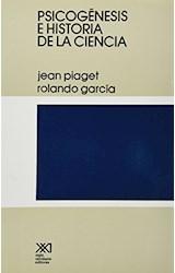 Papel PSICOGENESIS E HISTORIA DE LA CIENCIA
