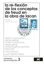 Papel LA RE-FLEXION DE LOS CONCEPTOS DE FREUD EN LA OBRA DE LACAN