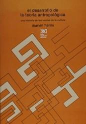 Libro El Desarrollo De La Teoria Antropologica