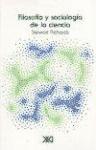E-book Filosofía Y Sociología De La Ciencia