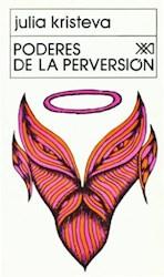 Papel Poderes De Perversion