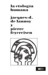 E-book La etología humana