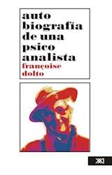Papel AUTOBIOGRAFIA DE UNA PSICOANALISTA