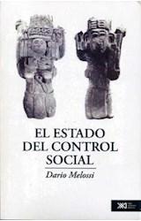 Papel ESTADO DEL CONTROL SOCIAL UN ESTUDIO SOCIOLOGICO DE LOS  CONCEPTOS DE ESTADO Y CONTROL SOCIAL