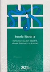 Papel Teoria Literaria