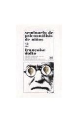 Papel SEMINARIO (2) DE PSICOANALISIS DE NIÑOS 2
