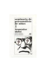 Papel SEMINARIO (1) DE PSICOANALISIS DE NIÑOS