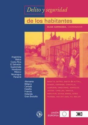 E-book Delito Y Seguridad De Los Habitantes