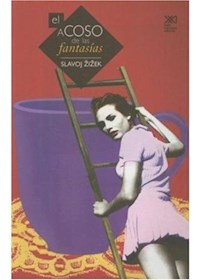 Papel El Acoso De Las Fantasias