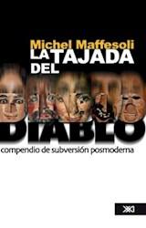 Papel TAJADA DEL DIABLO COMPENDIO DE SUBVERSION POSMODERNA