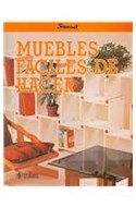 Papel MUEBLES FACILES DE HACER