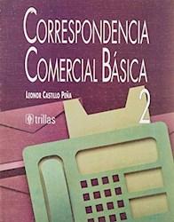 Libro Correspondencia Comercial Basica 2