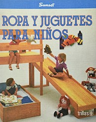 Libro Ropa Y Juguetes Para Niños