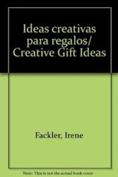 Libro Ideas Creativas Para Regalos