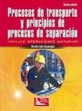 Papel Procesos De Transporte Y Operaciones Unitari