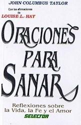 Libro Oraciones Para Sanar