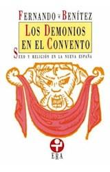 Papel LOS DEMONIOS EN EL CONVENTO