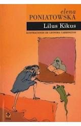 Papel LILUS KIKUS