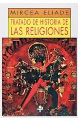 Papel TRATADO DE HISTORIA DE LAS RELIGIONES