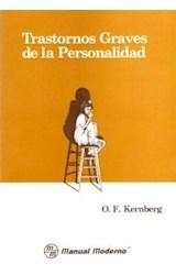 Papel TRASTORNOS GRAVES DE LA PERSONALIDAD