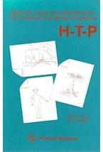 Test H-T-P MANUAL Y GUIA DE INTERPRETACION DE TECNICA DIBUJO PROY
