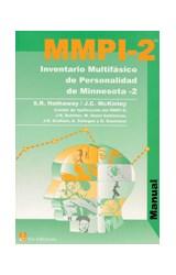Test MMPI-2 INVENTARIO MULTIFASICO DE LA PERSONALIDAD MINNESOTA