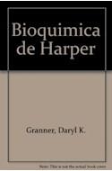 Papel BIOQUIMICA DE HARPER (14 EDICION)