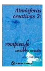 Papel ATMOSFERAS CREATIVAS 2: ROMPIENDO CANDADOS MENTALES