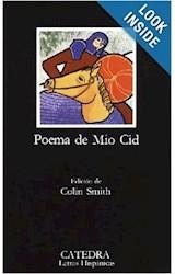 Papel Poema De Mio Cid
