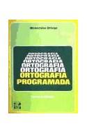 Papel ORTOGRAFIA PROGRAMADA (3 EDICION)