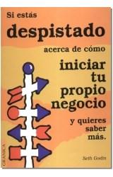 Papel SI ESTAS DESPISTADO ACERCA DE COMO INICIAR TU PROPIO NEGOCIO Y QUIERES SABER MAS (RUSTICO)