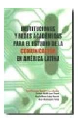 Papel INSTITUCIONES Y REDES ACADEMICAS PARA EL EST