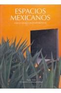 Papel ESPACIOS MEXICANOS ONCE CASAS CONTEMPORANEAS (CARTONE)
