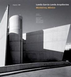 Libro Landa Garcia Landa Arquitectos