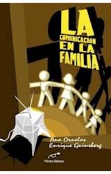E-book La comunicación en la familia