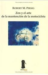 Papel ZEN Y EL ARTE DE LA MANTENCION DE LA MOTOCICLETA