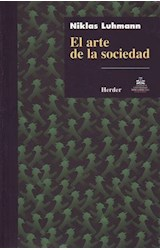Papel EL ARTE DE LA SOCIEDAD