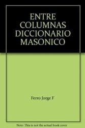 Papel Diccionario Masonico Entre Columnas
