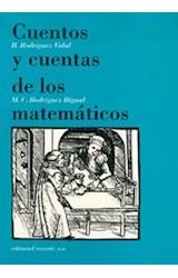 Papel CUENTOS Y CUENTAS DE LOS MATEMATICOS