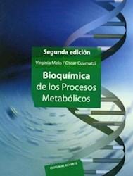 Libro Bioquimica De Los Procesos Metabolicos
