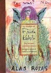 Papel El Diario De Frida Kahlo