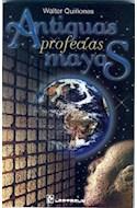Papel ANTIGUAS PROFECIAS MAYAS