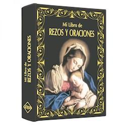 Libro Mi Libro De Rezos Y Oraciones