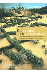 Papel Del saqueo a la conservación
